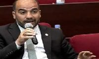 المسعودي:مفوضوية الانتخابات هي من تقرر إجراء الانتخابات المبكرة