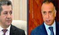 نائب كردي:حكومة الكاظمي متهاونة مع الحكومة البارزانية في استمرار سرقات الإيرادات المالية