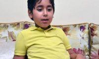 """""""الشيف عمر"""".. قصة أصغر طباخ مغربي"""