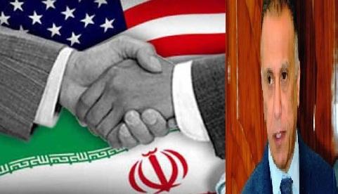 """حكومة الإرادة الخارجية تنال """"المباركة الإيرانية الأمريكية"""""""