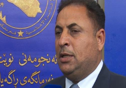 ائتلاف المالكي:على الكاظمي التعامل بحزم مع حكومة كردستان