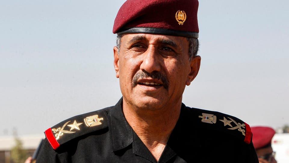 الكاظمي يعلن عن تعيين الفريق عبد الوهاب الساعدي رئيسا لجهاز مكافحة الإرهاب