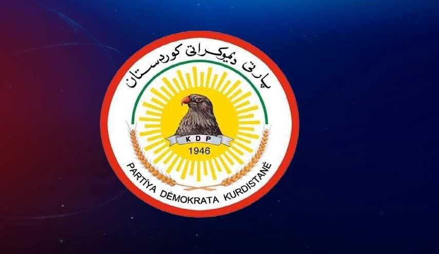 حزب بارزاني:الأحزاب الشيعية أس خراب العراق ولن نتنازل عن حصتنا وزارة المالية