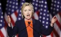 الولايات المتحدة :محاولة لإعادة إحياء ترشيح هيلاي كلنتون لرئاسة البلاد