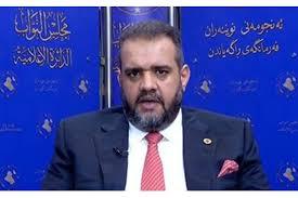 نائب يدعو الكاظمي إلى طرد ميليشيا الحشد خارج العراق