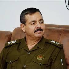 مصدر:إقالة قائد شرطة واسط