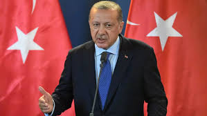 جعفر:اردوغان سيزور العراق قريباً