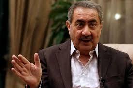 """زيباري """"قلق"""" من عودة الموصل إلى السيادة التركية"""