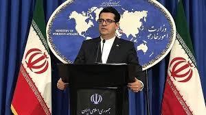 لنضحك معا..إيران:لانتدخل في شؤون العراق!!