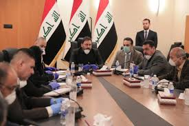 الصحة النيابية:العراق فقد السيطرة على مكافحة كورونا