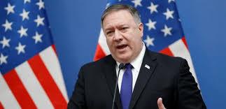 الخارجية النيابية:الحوار الأمريكي العراقي سيكون بإشراف بومبيو