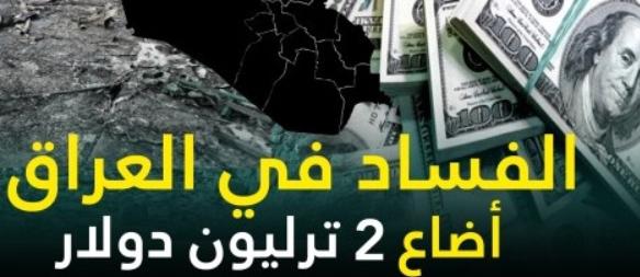 العراق في أرقام