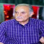 رحيل الفنان العراقي مناف طالب