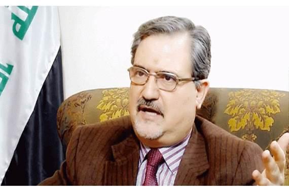 البياتي:وزير الخارجية مهندس الوجود الأمريكي في العراق