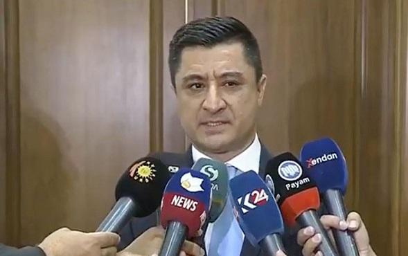 شواني:للإقليم استحقاقات مالية بغض النظر عن الأزمة المالية!!