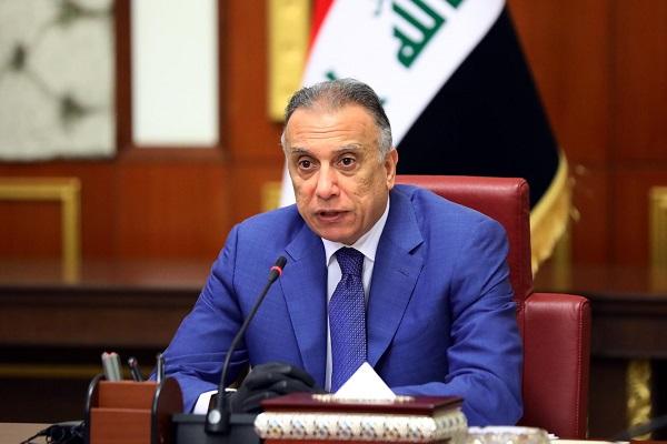 الكاظمي يشكل لجنة وزارية لتقييم أداء المحافظين