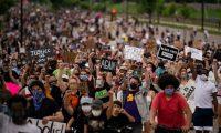 أمريكا …المظاهرات تتمدد وترامب يتوعد بالقوة