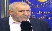 منظمة بدر تطالب الكاظمي بإعادة أسلحة الجيش العراقي من كردستان التي استولى عليها في عام 2014