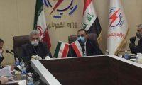 أردكانيان يوقع اتفاق مع حكومة الكاظمي لتصدير الكهرباء للعراق لمدة عامين !