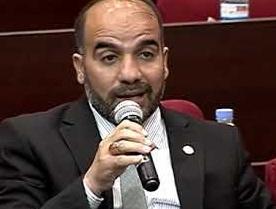 نائب يرفض حل مجلس النواب