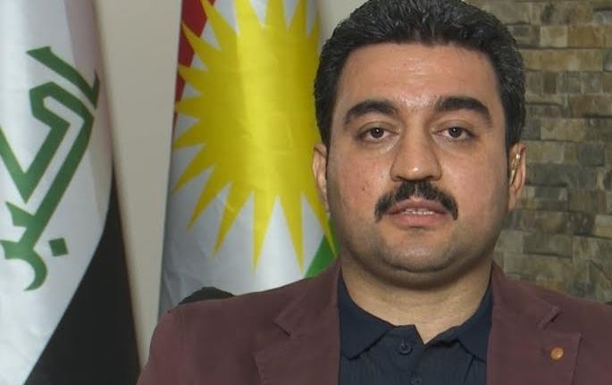 حزب طالباني:الوفد الكردي قريبا في بغداد لبحث الملف النفطي والمالي
