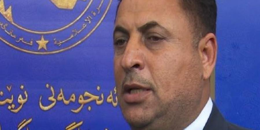 نائب:طفح الكيل من ممارسات حكومة الإقليم بإصرارها على نهب ثروات العراق