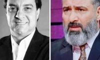 وزير الثقافة يوجه بتنفيذ تمثالين نصفيين للراحلين احمد راضي وعلي هادي