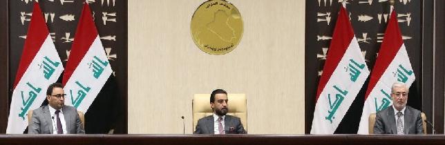 خبير قانوني:رئاسة البرلمان أرتكبت مخالفة دستورية بعدم إرسال قانون الانتخابات إلى رئاسة الجمهورية
