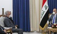 لمواصلة تدمير العراق..إيران تطالب باستثمار الغاز العراقي !!