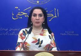 نائبة كردية تتهم حزبي بارزاني وطالباني في الاستحواذ على مناصب مفوضية انتخابات الإقليم
