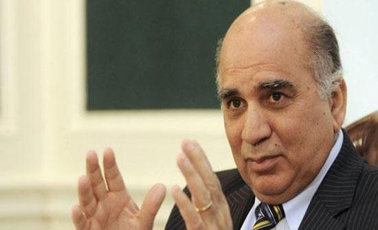 نائب كردي:فؤاد حسين يكره العراق كيف يصبح وزيرا للخارجية؟