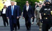 وزير الدفاع الأمريكي يرفض نشر قواته للسيطرة على الاحتجاجات