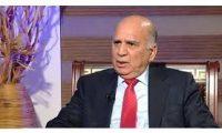 الفايز:الكتل السياسية ترفض ترشيح فؤاد حسين لحقيبة الخارجية