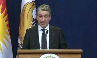 حكومة كردستان تعلق الدوام الرسمي لغاية اليوم السادس من الشهر الجاري