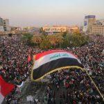 ثورتان في الميزان ثورة العشرين وثورة تشرين