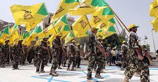 داعش والميليشيات عصابات مسلحة أنتجتها امريكا وغذّتها ايران ؟!
