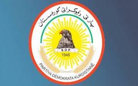 """حزب بارزاني:صرف مستحقات الإقليم بعدها """"نفكر""""في تسليم إيرادات النفط والمنافذ إلى بغداد"""