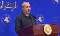 ميليشيا العصائب تطالب الحكومة باصدار أمر قبض بحق ترامب!!