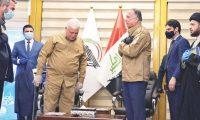 عن الحرب الأهلية القادمة في العراق