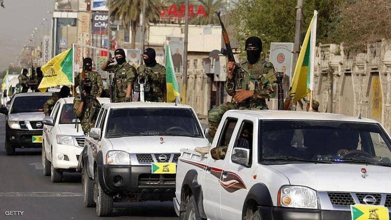 كاتم الصَّوت.. بغداد ومستعمرها السِّري