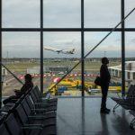 110 أيام في المطار بسبب كورونا