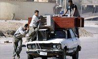 حول تاريخ النهب الاجتماعي في العراق