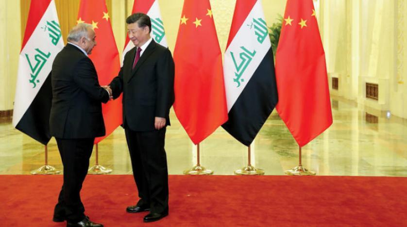 مطالب نيابية شيعية بتفعيل الإتفاقية العراقية الصينية