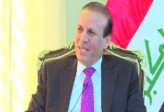 العراق والسعودية يؤكدان على تعزيز العلاقات بين البلدين