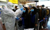 العراق من الدول الأكثر تضررا بفيروس كورونا