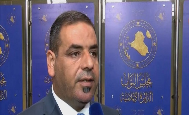نائب يؤكد على أهمية تخليص المنافذ الحدودية من سيطرة الميليشيات