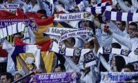 ريال مدريد يطلب من مشجعيه الابتعاد عن مواقع الاحتفالات في حال فوزه بلقب الدوري الإسباني