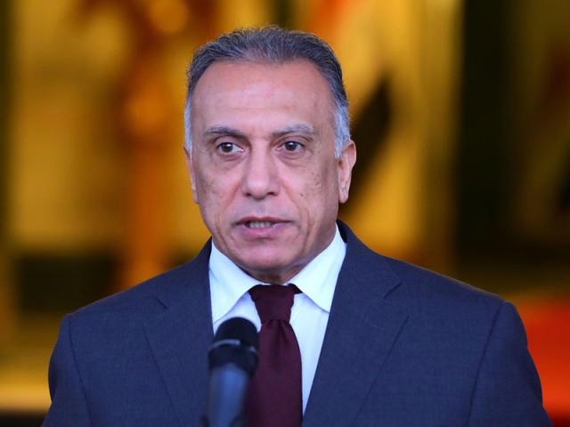مصطفى مشتت الغريباوي (الشهير بالكاظمي)..هزامٌ في الليل ، صدام في النهار!
