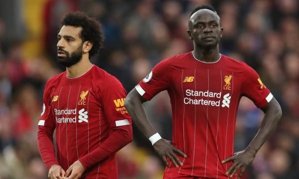 توقع برحيل اللأعبين صلاح وماني من فريق ليفربول