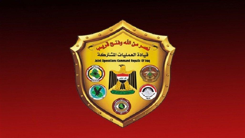 العمليات المشتركة:عشرة منافذ برية وأربعة بحرية أصبحت بحماية الجيش العراقي